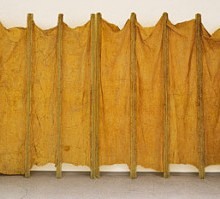 Expanded Expansion by Eva Hesse
