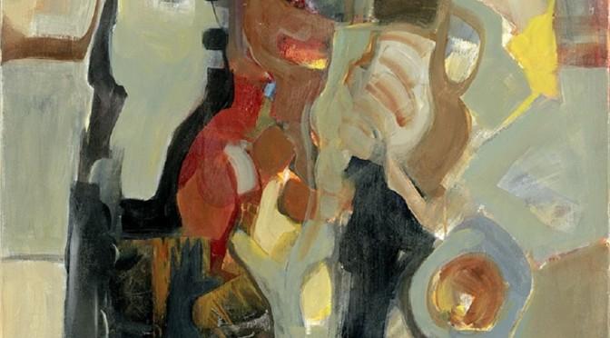 Conversation by Carole Guthrie
