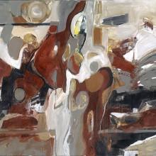 White Rythms by Carole Guthrie