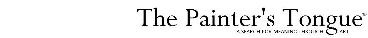 ThePaintersTongue.com