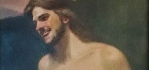 laughing-christ
