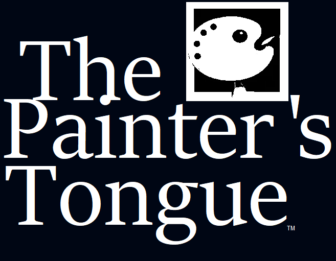 The Painters Tongue