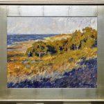 Original landscape painting