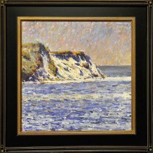 Original Seascape Painting